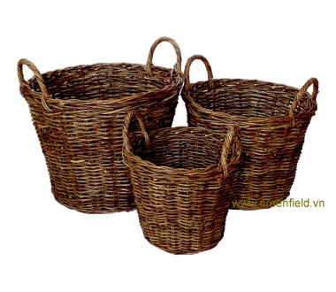 CREEPER BASKETS